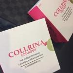 Collrina Collagen คอลรีน่า คอลลาเจน