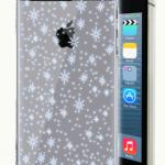 เคส iphone 4 เคสไอโฟน4s เคสมีไฟ LED ตอนมีสายเข้าหรือ SMS เข้า จะมีไฟกระพริบเป็นลวดลายสวยๆ (ต้องปรับตั้งค่าให้ไฟแฟลช LED กล้องหลังกะพริบขึ้นเมื่อมีข้อความแจ้งเตือน)