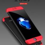 Case iPhone 7 Plus (5.5 นิ้ว) เคสประกอบแบบหัว + ท้าย สวยงามเงางาม โชว์ด้านตัวเครื่อง ราคาถูก