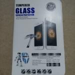 ฟิล์มกระจกนิรภัย Zenfone Max (Temper Glass)