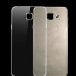 เคส Samsung J5 Prime ซิลิโคนโปร่งใส โชว์ตัวเครื่อง ราคาถูก