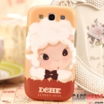 เคส s3 Case Samsung Galaxy s3 III i9300 เคส DCHK ลายการ์ตูน สวยๆ น่ารักมากๆ DCHK Cute little accessories protective