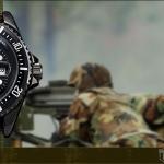 นาฬิกาข้อมือชาย SHARK ARMY SAW016