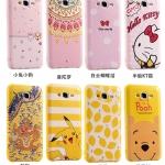 เคส Samsung Galaxy J7 ซิลิโคน TPU การ์ตูนหลากหลายแบบน่ารักๆ ราคาถูก -B-