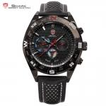 นาฬิกาข้อมือชายแฟชั่น Shank Sport watch SH249 รุ่นพิเศษ ตอนรับฟุตบอลโลก