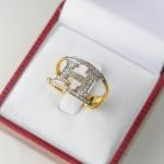 แหวน Hermes 2st