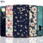 เคส Samsung Galaxy A9 Pro พลาสติก TPU สกรีนลายกราฟฟิค สวยงาม สุดเท่ ราคาถูก (ไม่รวมสายคล้อง)