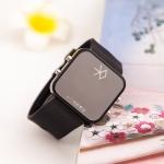 นาฬิกา EXO LED (สีดำ)