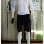กางเกงขาสั้นมีเอี้ยม IRIS BIB,BS-C12