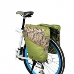 กระเป๋า ROSWHEEL Four picnic bag【14460】