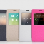 Nillkin Sparkle Case For Xiaomi Mi Note2