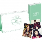 IU - 2016 SEASON GREETING