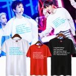 เสื้อยืด เสื้อแฟชั่นเกาหลี EXO EX'ACT