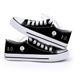 รองเท้าผ้าใบ EXO D.O สีดำ