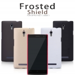 Case OPPO Find 7 / 7a ยี่ห้อ Nillkin รุ่น Super Frosted Shield