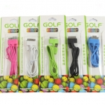 สายชาร์จ iPhone 4/4S Golf iPhone 4/4S Charging Cable