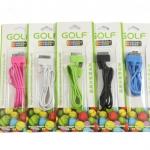 สายชาร์จ iPhone 4/4S Golf iPhone 4/4S Charging Cable