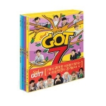 [DVD] GOT7 - REAL GOT7 Season3