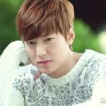 เสื้อกันหนาวไหมพรม แบบ Lee Minho