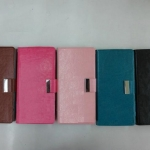 Quanlity Enland style leather case for OPPO Find Melody (R811)