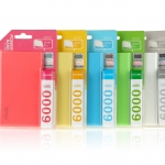 Leyou Slim Power Bank 6000 mAh LY330