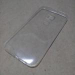 เคสนิ่มใส (หนา 0.3 mm) Huawei G7 Plus