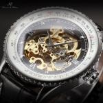 นาฬิกาข้อมือผู้ชาย automatic Kronen&Söhne KS110