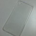 เคสนิ่มใส HTC Desire 826