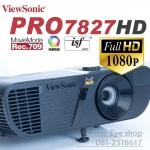 ViewSonic Pro7827HD (Ready 2.35:1)