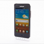 Battery Case for Galaxy S2 I9100 2000 mAh