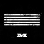 BIGBANG MADE SERIES M [BLACK VERSION]