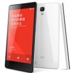 โทรศัพท์มือถือ XIAOMI Redmi Note 4G LTE Snapdragon 400 1.6GHz จอ HD IPS 13.0MP รุ่นใหม่ล่าสุด