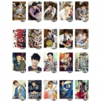 LOMO SET BTOB