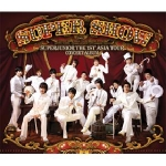 Super Junior - Live Album [Super Show] (2CD)