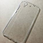 เคสนิ่มใส (หนา 0.3 mm) Huawei Y6ll