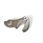 ขอเกี่ยวตีนผีหลัง RD-R552 Shimano rear gear mech derailleur hanger convertor / adapter drop out