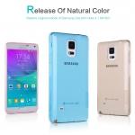 เคสใส Galaxy Note 4 Nillkin Nature TPU CASE