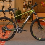 เฟรมจักรยาน Trinx X5S คาร์บอน (เฉพาะเฟรม)