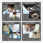 กระเป๋าดินสอ Lee Jong Suk