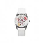 นาฬิกาข้อมือเฮลโหลคิตตี้ Hello Kitty Wristwatch Classic Relief