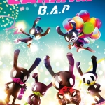 B.A.P - Mini Album Vol.5 [CARNIVAL] (Special ver.)