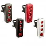 KNOG ไฟท้ายไบเดอร์โร้ด R70, BLINDER ROAD R70, 4 หลอด
