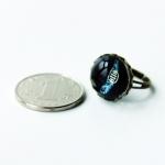 แหวน BTOB (สีดำ)