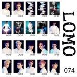EXO Comeback Show 2014 LOMO