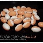 กลูต้า เทเรซ่า Gluta Teresa (ม่อนไข่) ความงามครบ 3 มิติ ขาวใสไบร้ท์ ลดจุดด่างดำ