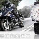 นาฬิกาข้อมือชาย Shark Sport Watch SH093