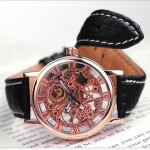 นาฬิกาข้อมือผู้ชาย automatic Kronen&Söhne KS023