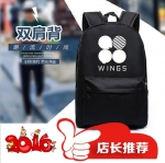 กระเป๋าเป้ BTS wings