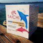 Taichi Marine Collagen คอลลาเจนเพียว ไทจิคอลลาเจน ผิวสวยเต่งตึง บำรุงข้อเข่าดี แก้ไขเข่าเสื่อม