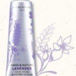 ์Nature Republic Hand Cream :Lavender